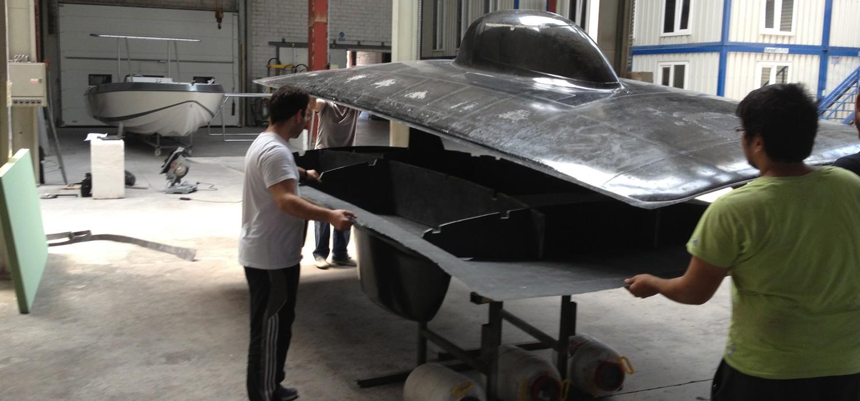 Itu Solar Car Team Metyx Cars On Pinterest Powered And